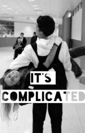 It's Complicated (LUKE BROOKS) by lukeskidrauhl