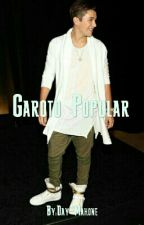 """ garoto popular "" by Day-Mahone"