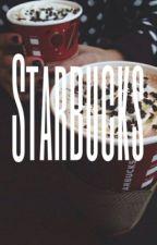 Starbucks ~ muke by Rudemgc