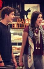 Twins battling for the girl (A The Thundermans Fan-Fic) by UnknownRealm