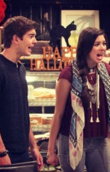 Twins battling for the girl (A The Thundermans Fan-Fic)