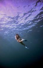 Uma sereia fora d'agua by EcritoraSecreta17