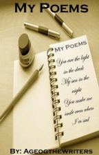 My Poems by ageofthewriters