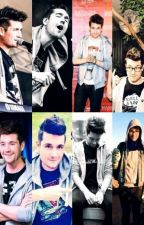 Dan Smith Imagines by Chachi525