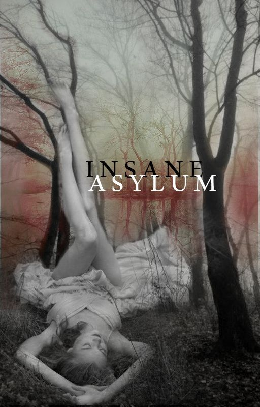 Insane Asylum by memorableusername