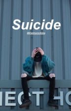 Suicide {Luke Hemmings} Slow Updates by irwinsrxckme