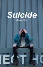 Suicide {Luke Hemmings} Slow Updates by irwinsrxckme