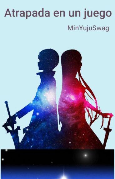 Encerrada en un juego (Kirito y Tú)