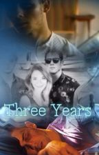 Three Years A Nick Jonas Story (Book One) by swshannonwerle