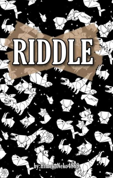 Riddle/Case/Brain Games
