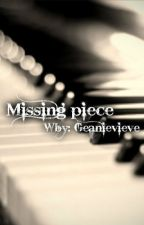 Missing piece by Geanievieve