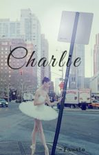 Charlie... by -little-mickey