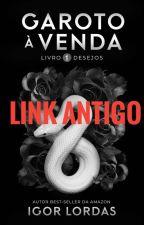 Garoto à Venda (Romance Gay) | Degustação by IcaroTrindade