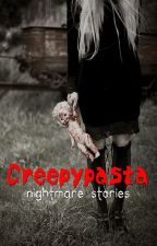 Creepypasta by Radif_Chan