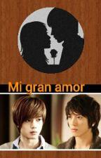 Mi gran amor by linatriples