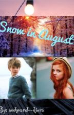 Snow in August (Nanny McPhee Simon Brown) by Storytalesx