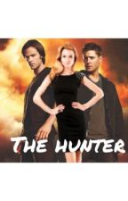 The Supernatural Hunter by MaggieAcklesHayes