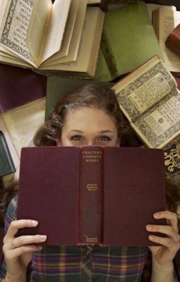 The Alpha's Bookworm