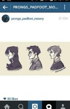 you can't break me(marauders era) by patfoot_moony_prongs