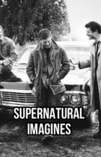 Supernatural Imagines {requests are open} by deansbaby_