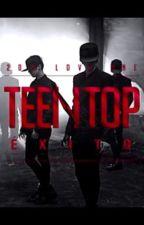 Teen Top One Shots by aubrey7611
