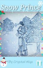 Snow Prince (crystal eye series) by Crystal_Miyo