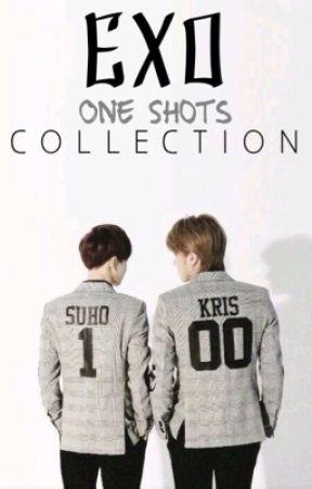 EXO One-shots Collection [ M + E ] - [E] Your Sasaeng Fan - Wattpad