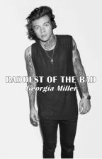 Baddest of the Bad (HS FanFiction) by sincerelygm