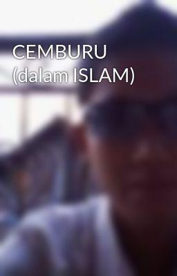 CEMBURU (dalam ISLAM)