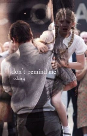 Don't Remind Me by odair4