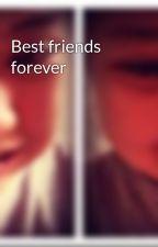 Best friends forever by ashleylumasac