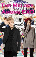 [DISCONTINUED TIL FURTHER NOTICE] The Melody Among EXO (Baekhyun) by EXOtiKhanny