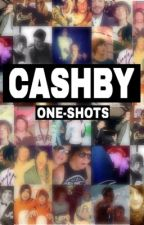 Cashby One-Shots (boyxboy) by Ginger-Kitty