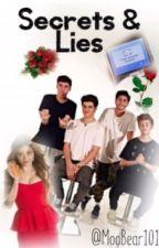 Secrets And Lies by MooBear101