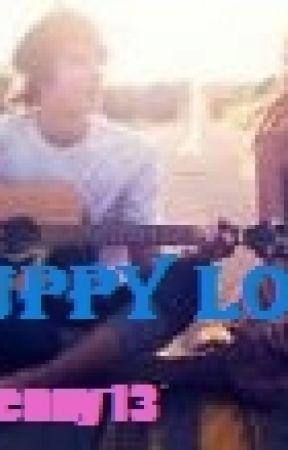 Puppy Love by Sweetjenny13