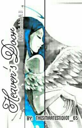 Heaven's Door (Hetalia Fanfiction, Pt. 2) by Minamee-07