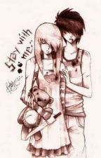 Stay with me by BVBarmygirl15