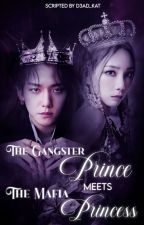 The Gangster Prince meets the Mafia Princess by D3aD_KaT
