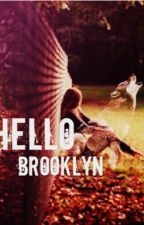 Hello,brooklyn by theblackparademcr