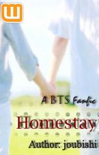 Homestay... [BTS Fanfic] by whatspoppinbts