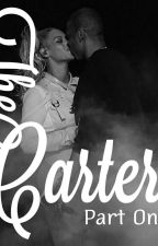 The CARTERS- Book 1 by Royale_Ace