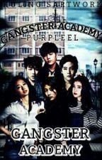 Gangster Academy by PurpleEL