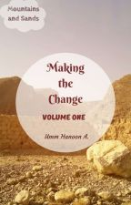 Making the Change by striving_muslimah