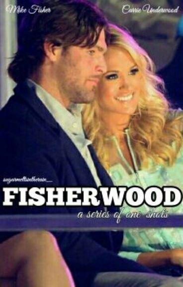 FisherWood : A Series Of One-Shots