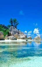 Insel der Abenteuer by KimRadtke