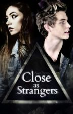 Close As Strangers | Luke Hemmings  by AwsChrissy