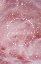 The Zodiacs by IneffableSerenity