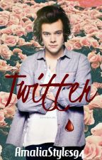 Twitter - h.s.  by AmaliaStyles94