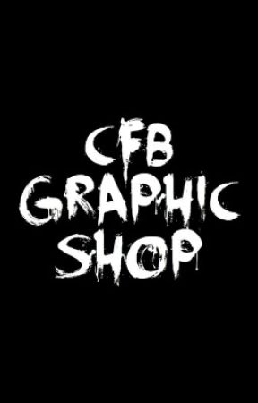 CFB Graphic Shop by -triogasm