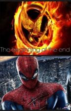 The beginning of how it ends (Thg and TASM crossover) by JoshiferThg44
